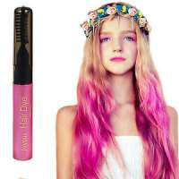 Temporary Hair Color Manufacturers