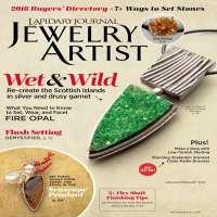 Jewelry Magazines Manufacturers
