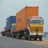 集装箱运输服务 制造商