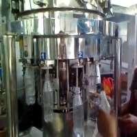 碳酸灌装机 制造商