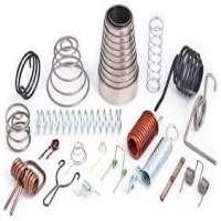 Custom Spring Manufacturers