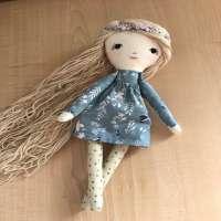 布娃娃 制造商