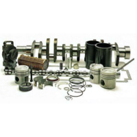 Genset Spare Parts Manufacturers