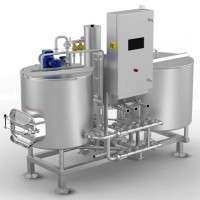 Brewing Equipment Manufacturers