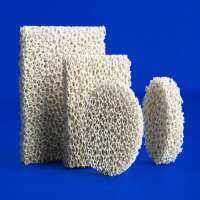 Ceramic Foundry Filter Manufacturers