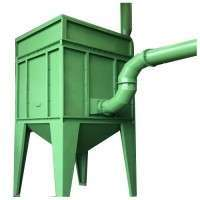 Industrial Fume Extraction System Manufacturers