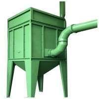 工业烟雾抽取系统 制造商