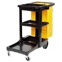 Janitor Carts Manufacturers