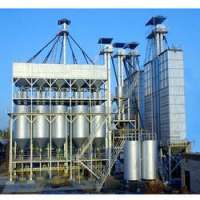 Paddy Parboiling Plant Manufacturers