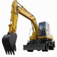 Used Excavator Manufacturers