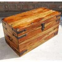 古色古香的木箱 制造商