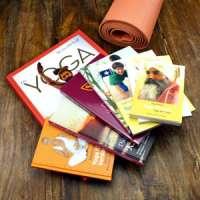 Yoga Books Manufacturers