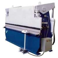 Hydraulic Press Brake Machine Manufacturers