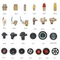 Air Compressor Accessories Manufacturers