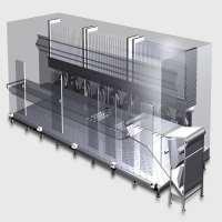 Tunnel Freezer Manufacturers
