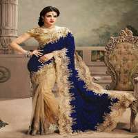 刺绣民族服装 制造商