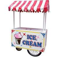 Ice Cream Cart Manufacturers