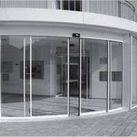 Automatic Glass Door Manufacturers