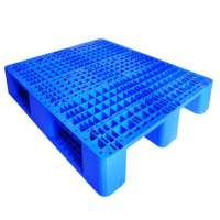 Scrap Plastic Pallets Manufacturers
