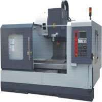 CNC Machines Manufacturers