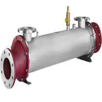 Gas Heat Exchanger Manufacturers