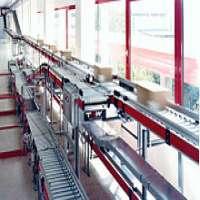 输送机系统 制造商