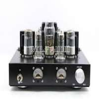 Tube Amplifier Manufacturers