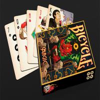 魔术扑克牌 制造商