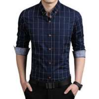 Men Readymade Shirts Importers
