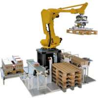 Material Handling Robots Manufacturers