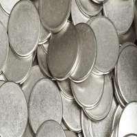 硬币空白 制造商