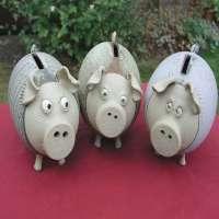 陶瓷货币银行 制造商