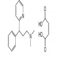Pheniramine Maleate 制造商