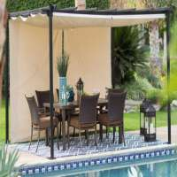 Outdoor Shade Manufacturers