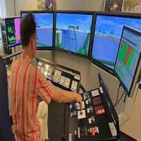 Training Simulators Manufacturers