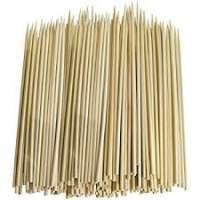 Bamboo Skewer Manufacturers