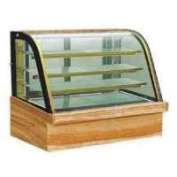 Wooden Display Counter Manufacturers