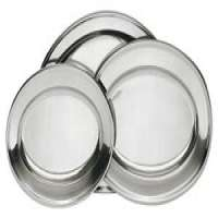 Stainless Steel Serving Platter Manufacturers