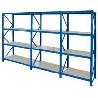 Warehouse Storage Rack Manufacturers