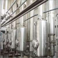 牛奶蒸发器 制造商