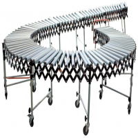 Flexible Expandable Conveyor Manufacturers