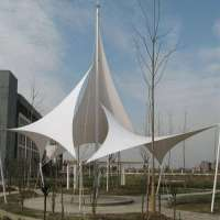 Tensile Membrane Structures Manufacturers