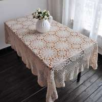 Table Linen Fabrics Manufacturers