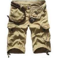 Cargo Short Pant Importers