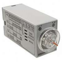 Solid State Timers Manufacturers