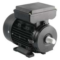 Single Phase Electric Motor Manufacturers