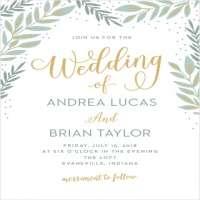 婚礼邀请 制造商