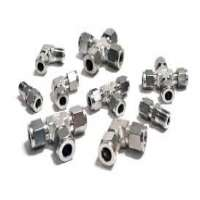 Monel Tube Fittings Manufacturers