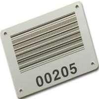 铝标签 制造商