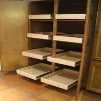 Sliding Shelves Manufacturers